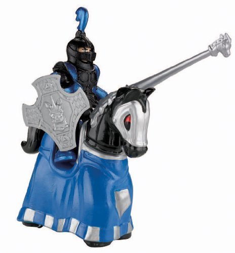 Fisher-Price Imaginext Dark Knight and Horse