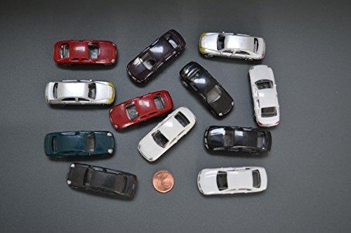 25-Modellautos-passend-zu-H0