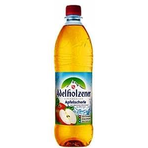 Adelholzener Apfelschorle 0,5