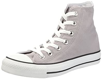 Converse AS Hi Seas. Can 118817, Unisex - Erwachsene Sneaker, Grau (gull grey), EU 35 (US 3)