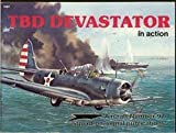 img - for TBD Devastator in Action - Aircraft No. 97 book / textbook / text book
