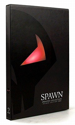 Spawn Origins Collection, Two   [SPAWN ORIGINS COLL 2 DLX/E] [Hardcover]