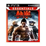 NEW & SEALED! Tekken 6 Essentials Sony Playstation 3 PS3 Game UK PAL