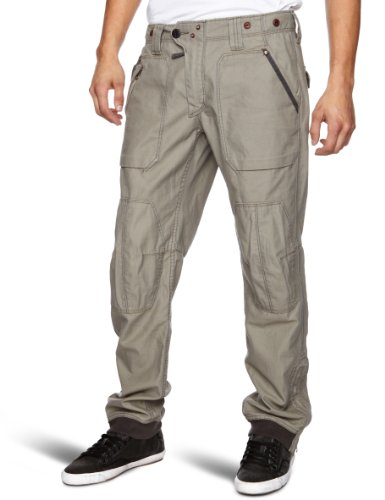 Duck and Cover Roald Relaxed Men's Trousers