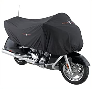 Amazon.com: Victory Motorcycles Travel Cover 2008-2010 Victory ...