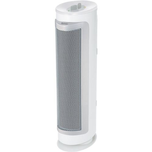 Holmes Allergen Remover Air Purifier Tower with True HEPA Filter HAP716-NU