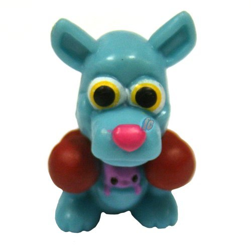 Moshi Monsters Series 4 - Rooby #M62 Moshling Figure