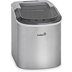 Portable Ice Maker for Counterop