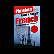 Pimsleur Quick and Simple French for English Speakers | [Dr. Paul Pimsleur]