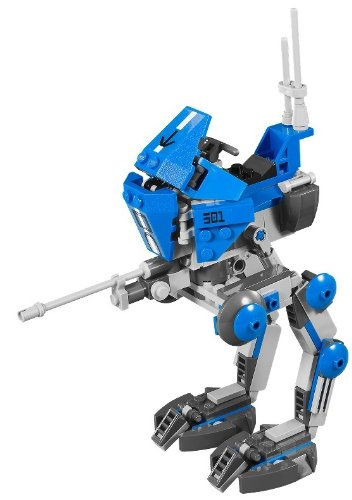 Lego: Star Wars 75002 - At-Rt Walker Only Amazon.com