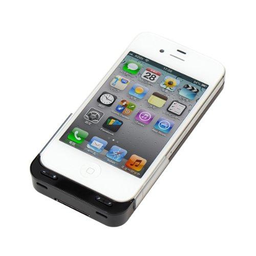iPhone用スピーカー搭載バッテリーカバー:BTCFIPSP
