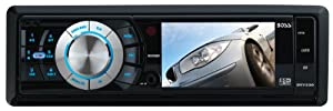 Boss BV7330 In-Dash DVD/MP3/CD AM/FM Receiver