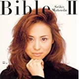 Bibleby Seiko Matsuda