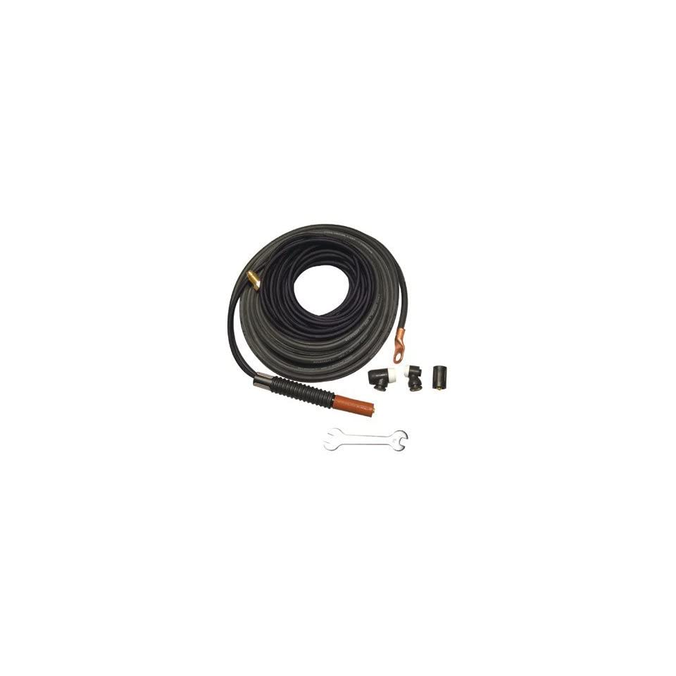 SEPTLS366WP150252 Weldcraft WP 150 Air Cooled Flexible Tig Torch Kits