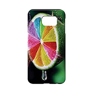 G-STAR Designer 3D Printed Back case cover for Samsung Galaxy S6 - G6385