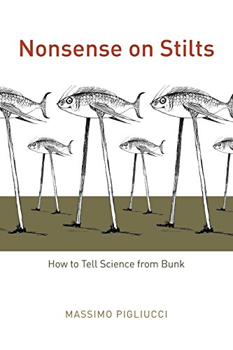 Nonsense on Stilts: How to Tell Science from Bunk