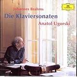 Brahms;Piano Sonatas