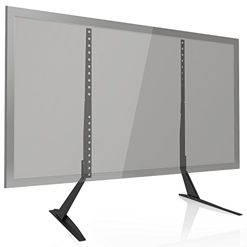 WALI Table Top TV Stand for