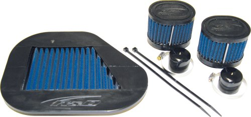 R & D Racing Products Ultra 250 Cool Air Intake Kit 215-25000