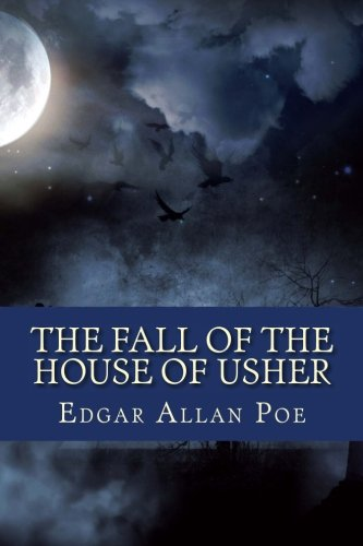 essay house usher The fall of the house of usher essaysdeath, decay, and losing one's mind: poe's use of foreshadowing in his description of the setting in the fall of the house of usher in establishing a setting and atmosphere, one hopes to convey truths, create a mood, and possibly foreshad.