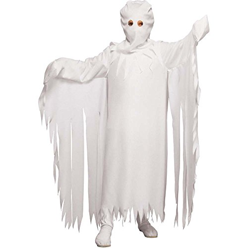 Ghostly Spirit Kids Costume