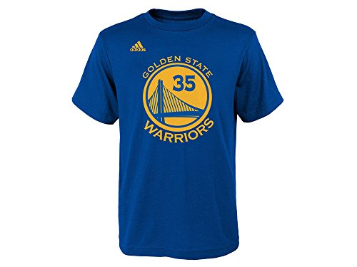 Galleon kevin durant golden state warriors 35 nba youth for Kevin durant golden state warriors t shirt