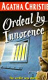 Ordeal by Innocence (0006752489) by Christie, Agatha
