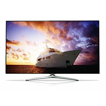 Samsung 46-Inch 1080p 240Hz 3D Ultra Slim Smart LED HDTV  Controlling your TV is easier than ever with the Ultra-Slim Samsung Smart TV F7100. You can talk to your TV in more natural ways such as asking,