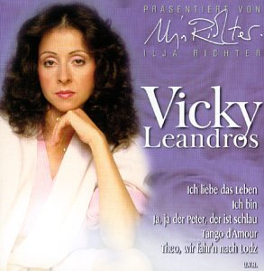 Vicky Leandros - Ich Liebe Das Leben - Zortam Music