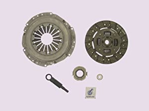 Sachs KF738-02 Clutch Kit