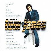 The Best of Tom Jones