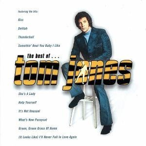 Tom Jones - Do Ya Think I