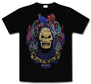 Masters Of The Universe * Skeletor * Bad To The Bone * Shirt * XXL *