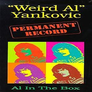 Permanent Record (Al in the Box)