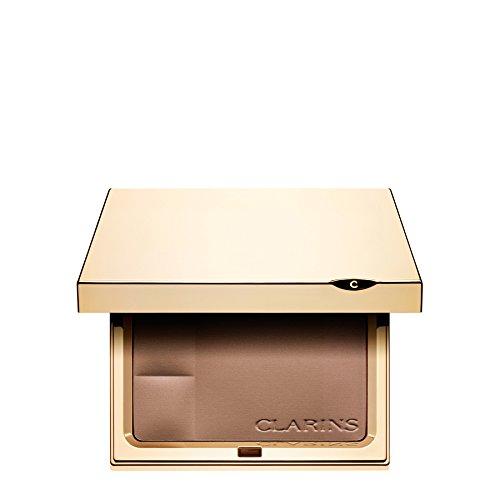 Clarins Ever Matte Poudre Compacte cura 03 trasparente caldo 10 g