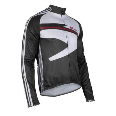 Buy Low Price Sugoi 2011/12 Men's Icon Thermal Long Sleeve Cycling Jersey – 68515U.276 (B0069DNMMA)