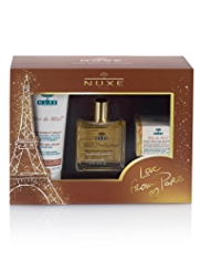 NUXE Christmas Body Care Gift Set 2013