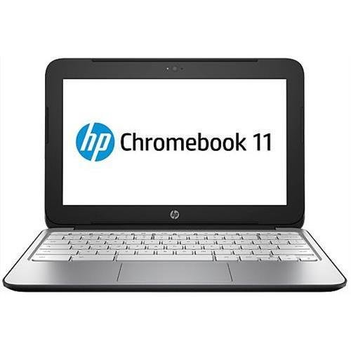 "Hp Chromebook 11 G2 J2L80Ua 11.6"" Led Notebook - Samsung Exynos 5 5250 1.70 Ghz - 2 Gb Ram - 16Gb Ssd - Arm Mali-T604 - Chrome Os - 1366 X 768 Display - Bluetooth J2L80Ua#Aba"