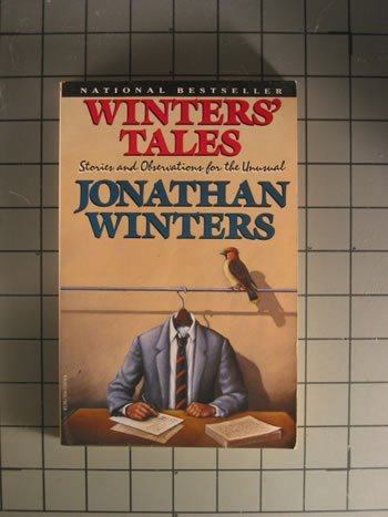 Image for Winters' Tales: Stories and Observations for the Unusual