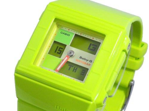 Casio CASIO baby G baby-g casket CASKET watch BGA200-3E [parallel import goods]