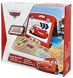 Disney Cars 2 Kinder Reise Maltisch Tafel Schreibtafel Maltafel Malset McQueen von Disney