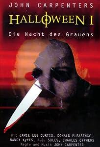 Halloween I - Die Nacht des Grauens