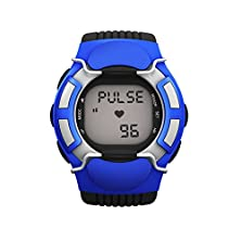 buy Top Yao 2015 New Multi-Function Wrist Fashion Sport Watch With Heart Rate Monitor Is Suitable For Adults& Teens In A Variety Of Colors (Blue)