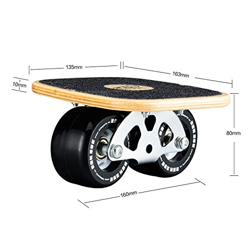 Sporting Goods > Outdoor Recreation > Skating > Skate Parts