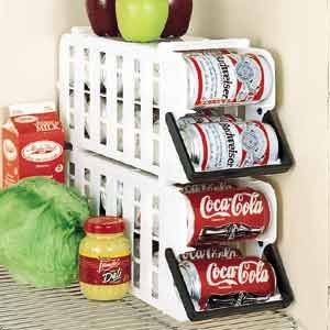 Store N' Tote Stackable Can Dispenser (Stackable Can Dispenser compare prices)