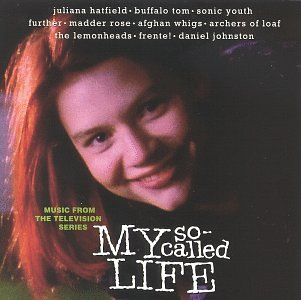 Various Artists - My So-Called Life (1994 Television Series) - Zortam Music