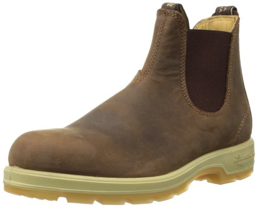 Blundstone  Men'S Bl1320 Winter Boot,Crazy Horse,3 Uk/4 M Us