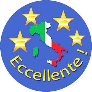 Amazon.com: Eccellente! - Italian Language Round Reward