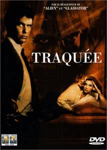 Traquée (Someone to Watch over Me)