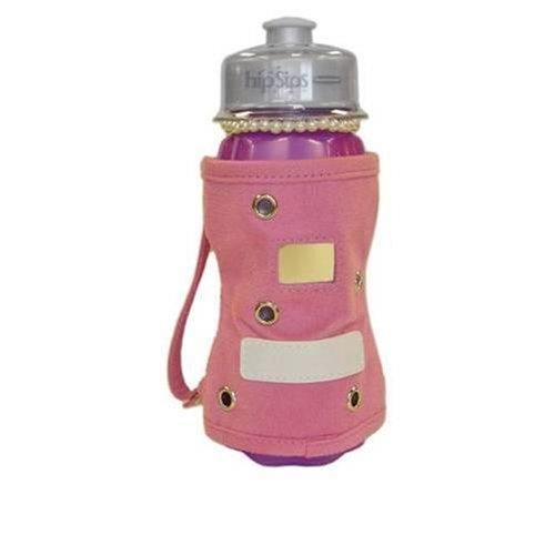 Rubbermaid FG7H3000HSPUR Hip Sips Diva Beverage Bottle